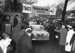 1964 - Rosqvist-Falk - Mercedes 220 SE