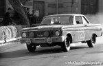 1964 - Schlesser-Leguezec - Ford Falcon Futura