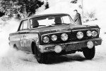 Hall-McCluggage - Ford Falcon Futura