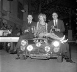 Rosemary Donnelly (actrice) - Paddy Hopkirk - Henry Liddon